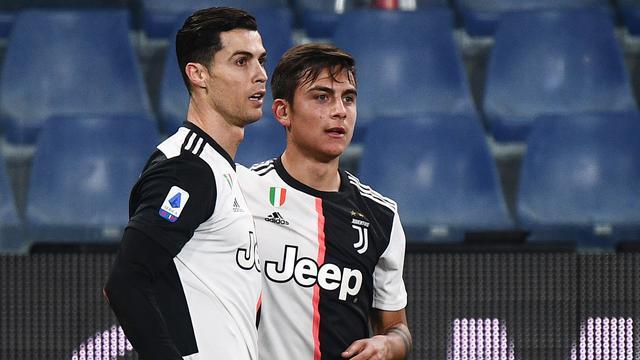 Prediksi Juventus Vs Ferencvaros 25 November 2020 Sepakbola Id