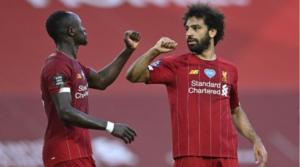 Empat pemain Liverpool Masuk Nominasi Penghargaan PFA Player of The Year