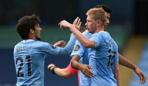 Manchester City vs Real Madrid 08 Agustus 2020 : Berita Tim , Cedera , Suspensi