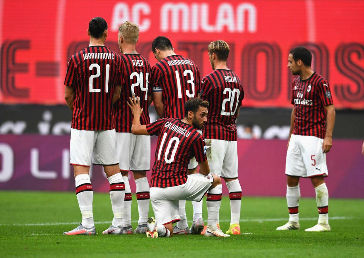 Prediksi Sassuolo Vs Ac Milan 22 Juli 2020 Sepakbola Id