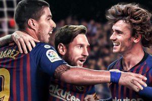 Prediksi Barcelona vs Espanyol 09 Juli 2020