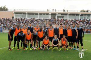 Prediksi Lazio vs Brescia 30 Juli 2020