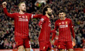 Jadwal Lengkap Pertandingan Liverpool Di Liga Inggris Musim 2020-21