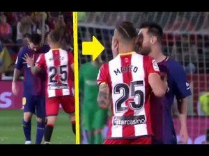 Ini Bek Terberat Yang Dihadapi Critiano Ronaldo dan Lionel Messi : Bukan Godin Atau Ramos