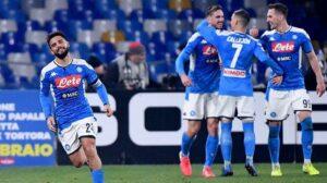 Prediksi Juventus vs Napoli 05 Oktober 2020 Live di RCTI
