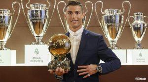 Weston McKennie Segera Gabung Ke Juventus, Ini Kata Ronaldo Soal Ambisinya Di Musim 2020/2021