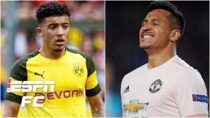 Manchester United Tidak Mau Memenuhi Tuntutan Gaji Jadon Sancho? Leeds Dan Chelsea Incar Sergio Romero