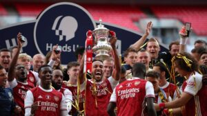 Arsenal vs Liverpool 29 Agustus 2020 , Berita tim Arsenal: Cedera, daftar skorsing