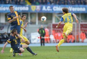Prediksi Juventus vs Hellas Verona 26 Oktober 2020