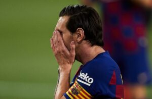 Bos Manchester City Pep Guardiola Di Barcelona Di Tengah Spekulasi Lionel Messi