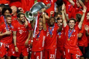 Chelsea Diambang Menyelesaikan Kesepakatan £ 90 juta  Kai Havertz, Thiago Alcantara Yakin Bergabung Dengan Liverpool