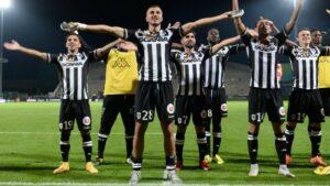 Prediksi Dijon vs Angers 22 Agustus 2020