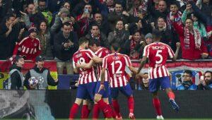 RB Leipzig vs Atletico Madrid 13 Agustus 2020 : Correa Dan Vrsaljko Dinyatakan Positif Virus Corona
