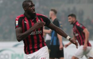 Bakayoko Bersiap Untuk Kembali Ke Milan, Raiola: 'Ibrahimovic belum diperpanjang Oleh Milan'