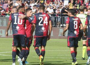 Prediksi Bologna vs Cagliari 01 November 2020