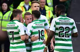 Prediksi Riga vs Celtic 25 September 2020