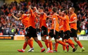 Prediksi Dundee United vs Sheffield United 25 Agustus 2020