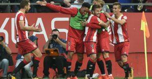 Prediksi Elche vs Girona 21 Agustus 2020