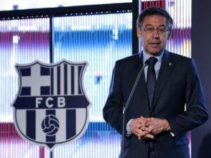 Presiden Barcelona Josep Maria Bartomeu 'Berjanji Mundur Jika Lionel Messi Bertahan', City Tawari Messi Kontrak 5 Tahun