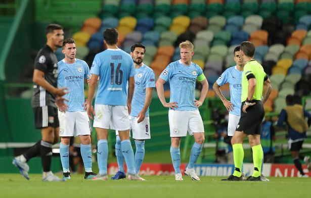 Prediksi Manchester City vs FC Porto 22 Oktober 2020 | Sepakbola.id