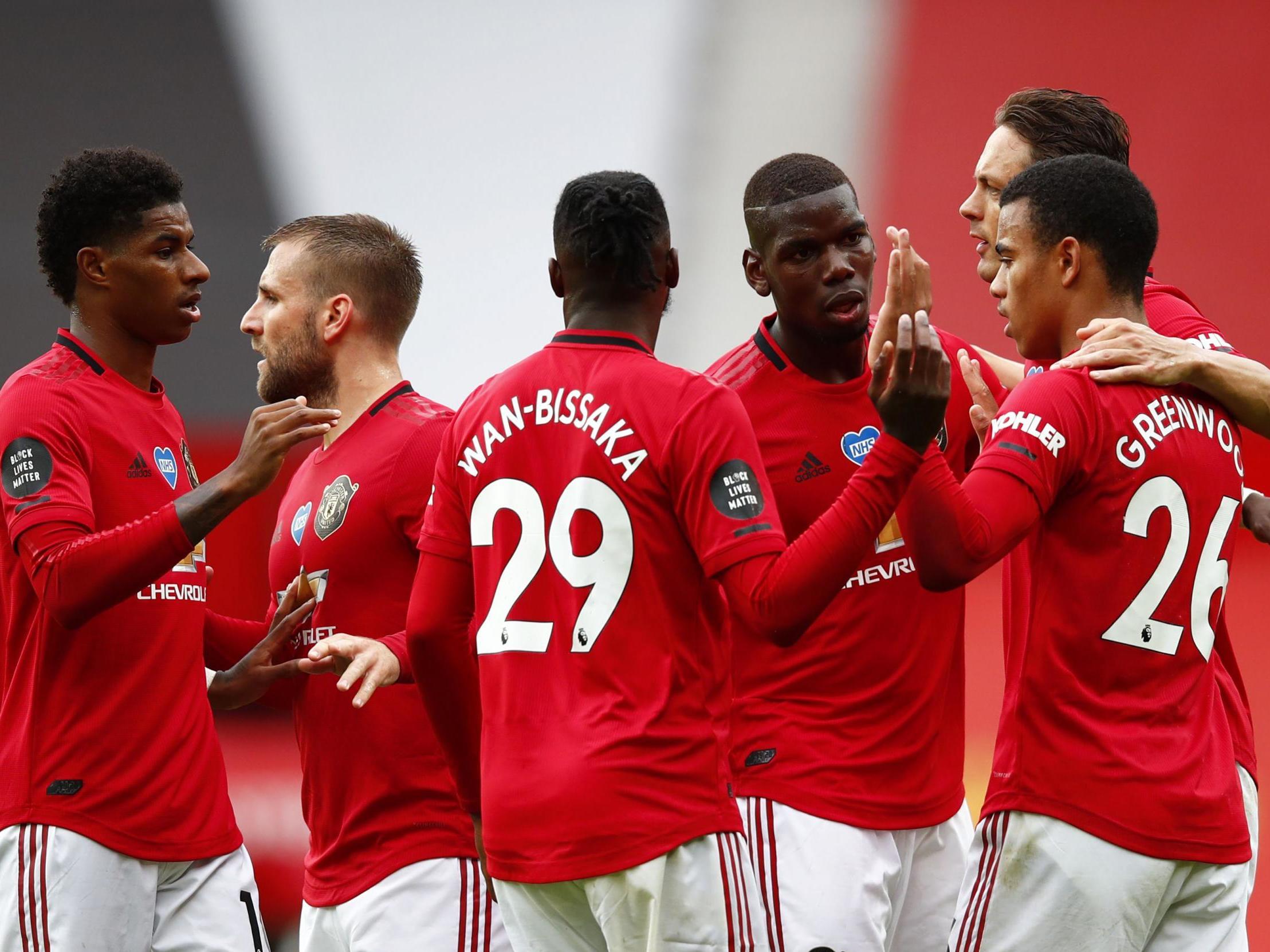 Prediksi Bola : Manchester United vs FC Copenhagen 11 Agustus 2020