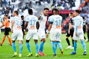 Prediksi Manchester City vs Marseille 10 Desember 2020