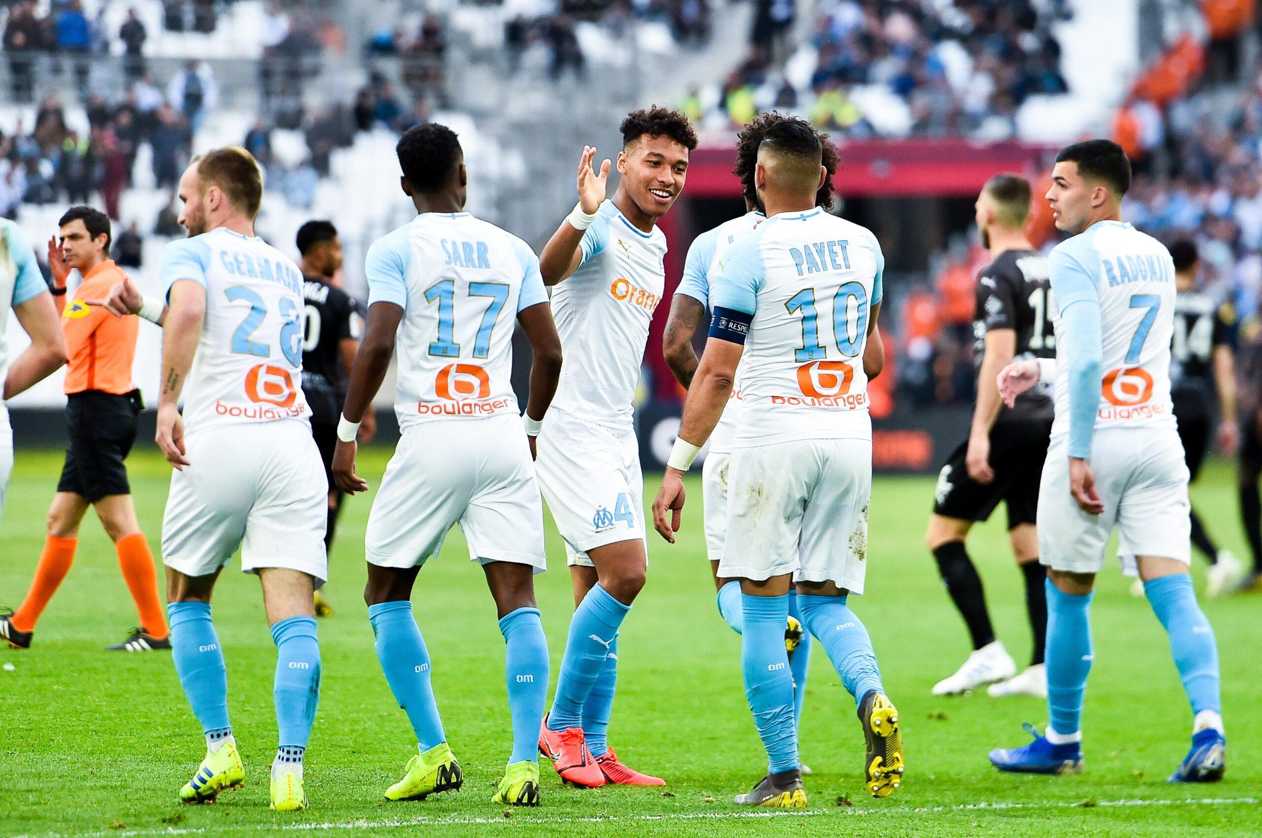 Prediksi Marseille
