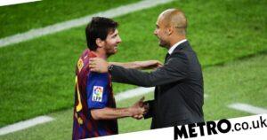 Lionel Messi Akan Memboikot Hari Pertama Barcelona?