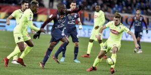 Prediksi Montpellier vs Lyon 16 September 2020