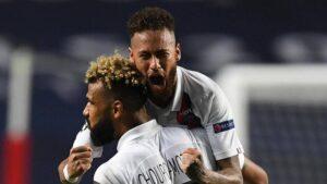 Prediksi Paris Saint-Germain vs Angers 03 Oktober 2020