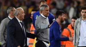 Lionel Messi Ingin Pindah ke Manchester City?