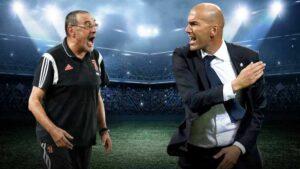 Real Madrid Memberi Tahu Para Pemain Tidak Akan Ada Pemain Baru, Ini Solusinya