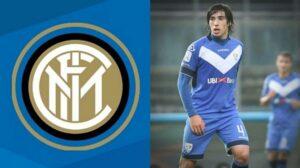 AC Milan Dan Inter Milan Saingi Manchester United Datangkan Sandro Tonali