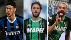 Skuad Terbaru Timnas Italia Hadapi Bosnia  dan Belanda : Ada 3  Pemain  Debutan  Dari  37 Pemain