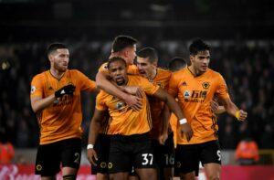 Prediksi Wolverhampton vs Manchester City 22 September 2020