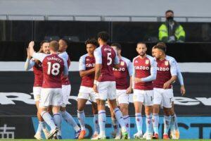 Prediksi Chelsea vs Aston Villa 29 Desember 2020