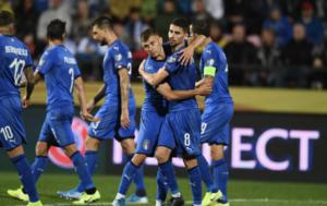 Prediksi Italia vs Moldova 08 Oktober 2020