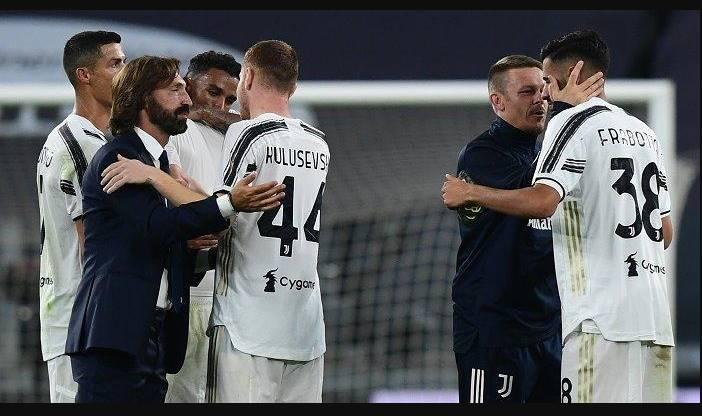 Prediksi Juventus Vs Hellas Verona 26 Oktober 2020 Sepakbola Id