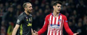 Juventus Ditawari Traore, Morata Ingin Kembali Ke Juventus