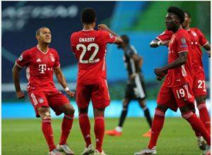 Prediksi Bayern Munich vs Schalke 04 19 September 2020