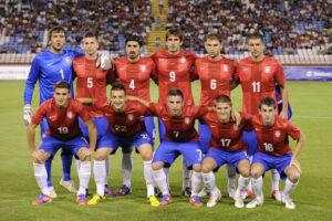 Prediksi Rusia vs Serbia 04 September 2020