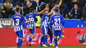 Prediksi Villarreal vs Alaves 01 Oktober 2020