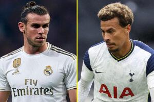Efek Transfer Domino Higuain, Dzeko dan Milik: Apa artinya bagi Luis Suarez? Bale dan Reguilon Ke Spurs Tapi Real Madrid Tolak Bintang Tottenham
