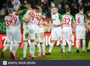Prediksi Union Berlin vs Augsburg 18 September 2020