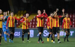 Prediksi Benevento vs Inter Milan 30 September 2020