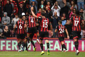 Prediksi Manchester City vs Bournemouth 25 September 2020