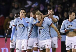 Prediksi Celta Vigo vs Real Sociedad 1 November 2020