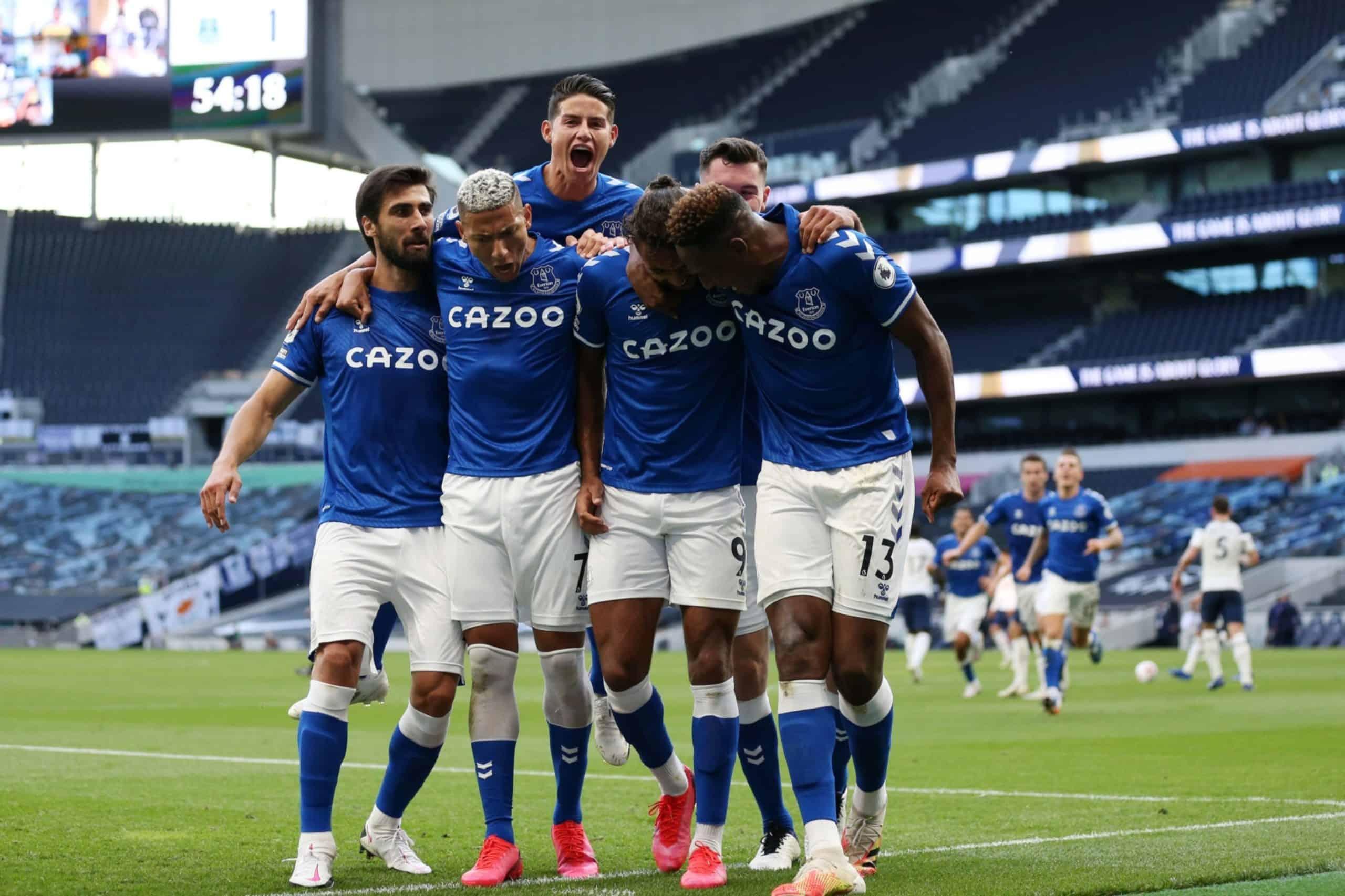 Prediksi Southampton Vs Everton 25 Oktober 2020 Sepakbola Id