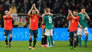 Prediksi Portugal vs Spanyol 08 Oktober 2020