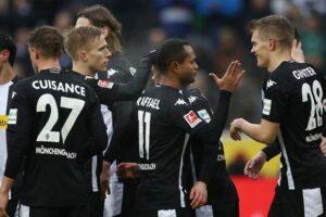 Prediksi Borussia Dortmund vs Borussia Monchengladbach 18 September 2020 Live di NET